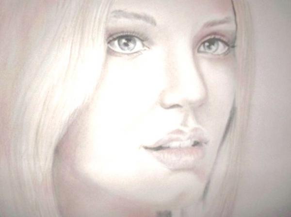 Candice Swanepoel by ida